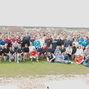 2015 Founder's Day Group Photos